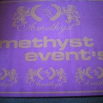 Ametyst Events