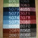 Culori baza personalizare